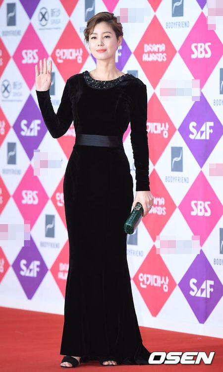 "Khong co Jeon Ji Hyun, Lee Min Ho tai ngoi ""tinh cu"" tren tham do - Anh 5"
