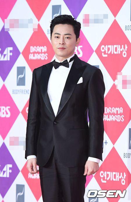 "Khong co Jeon Ji Hyun, Lee Min Ho tai ngoi ""tinh cu"" tren tham do - Anh 6"