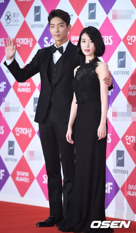 "Khong co Jeon Ji Hyun, Lee Min Ho tai ngoi ""tinh cu"" tren tham do - Anh 7"