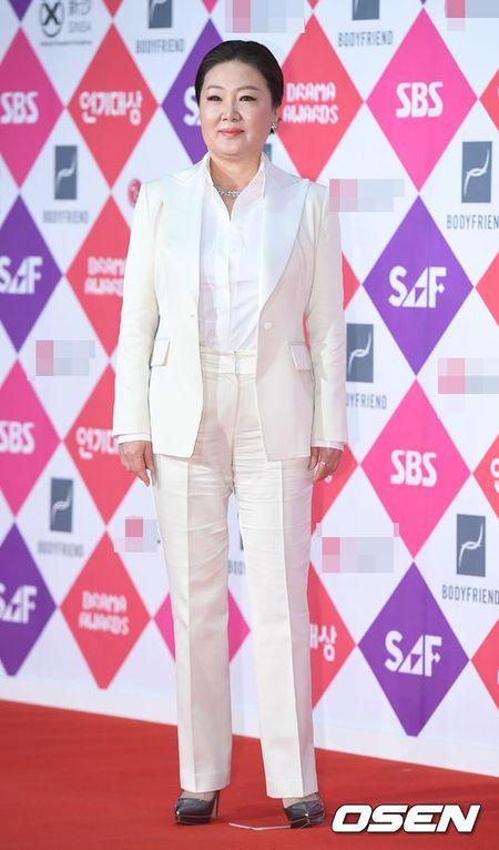 "Khong co Jeon Ji Hyun, Lee Min Ho tai ngoi ""tinh cu"" tren tham do - Anh 8"