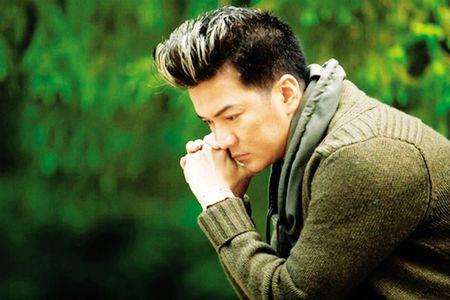 Me cua Dam Vinh Hung - Vet thuong long kho gan - Anh 2