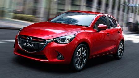Nhung chiec o to cu 'ngon bo re' cua Mazda - Anh 1