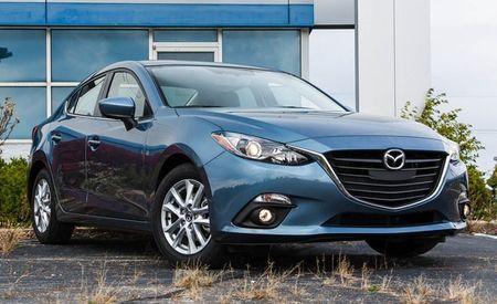Nhung chiec o to cu 'ngon bo re' cua Mazda - Anh 2