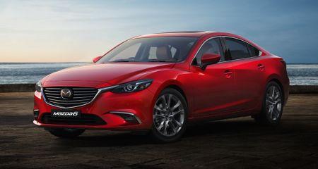 Nhung chiec o to cu 'ngon bo re' cua Mazda - Anh 3