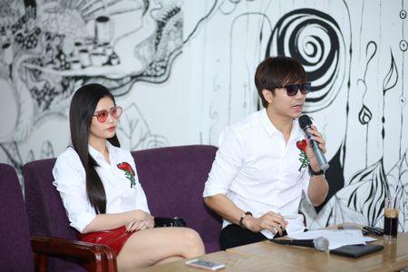 Tim – Truong Quynh Anh dien do doi casting dien vien cho MV moi - Anh 3