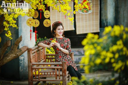Gioi tre Ha Noi 'phat cuong' khung canh Hoi An ngay tai... Long Bien - Anh 11