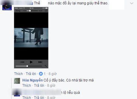 Son Tung M-TP mac do co trang di giay the thao, Lac troi co dao nhac G-Dragon va Rihanna? - Anh 25