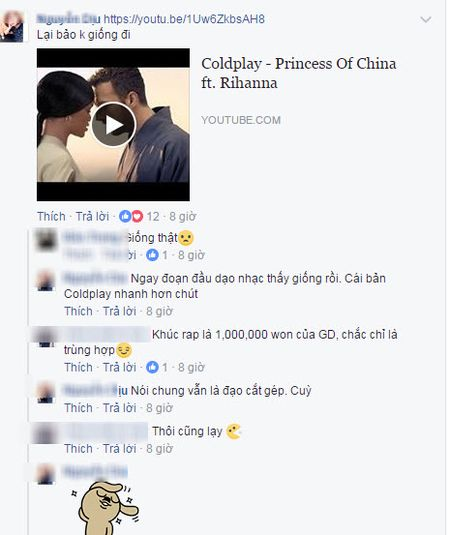 Son Tung M-TP mac do co trang di giay the thao, Lac troi co dao nhac G-Dragon va Rihanna? - Anh 27