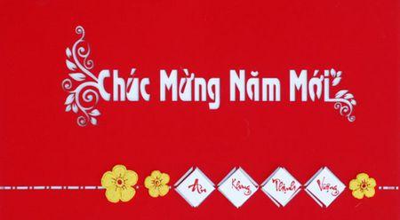 Giao Linh, Dam Vinh Hung, Thu Minh, Ho Ngoc Ha, Le Hieu chuc mung nam moi khan gia - Anh 1