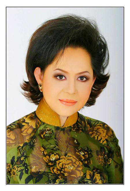 Giao Linh, Dam Vinh Hung, Thu Minh, Ho Ngoc Ha, Le Hieu chuc mung nam moi khan gia - Anh 2