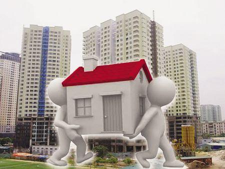 TP.HCM: Bat dong san chiem gan mot nua so doanh nghiep thanh lap moi 2016 - Anh 1
