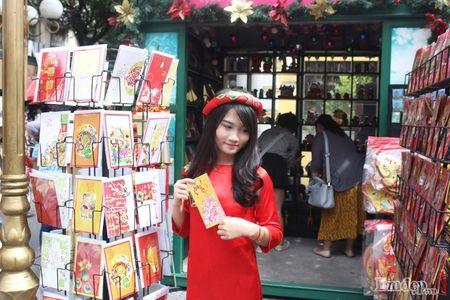 Pho Sai Gon nhon nhip, ngap sac xuan trong ngay nghi Tet duong lich 2017 - Anh 13