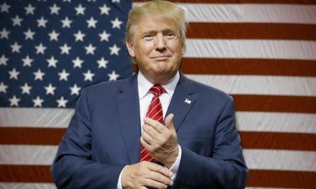 Nam 2016 la nam cua ong Donald Trump - Anh 1