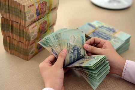 Ha Noi: Thuong Tet cao nhat 205 trieu dong/nguoi - Anh 1