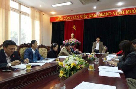 Hoi nghi BCH Dang bo Co quan LDLD Thanh pho Ha Noi - Anh 1