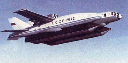 May bay VVA-14 co dai cua Khong quan Nga - Anh 1