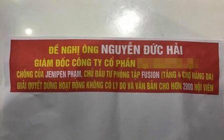 Ong xa HH Jennifer Pham bi to lua dao, bung tien cua hoi vien va nhan vien? - Anh 4