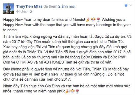 Ba xa Dan Truong bat ngo ban hang loat tai san - Anh 1