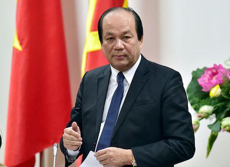 Ong Mai Tien Dung: Chinh phu kien tao chuyen manh tu quan ly sang phuc vu - Anh 2