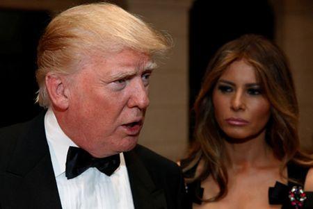 Donald Trump co the gap lanh dao Dai Loan sau khi nham chuc - Anh 1