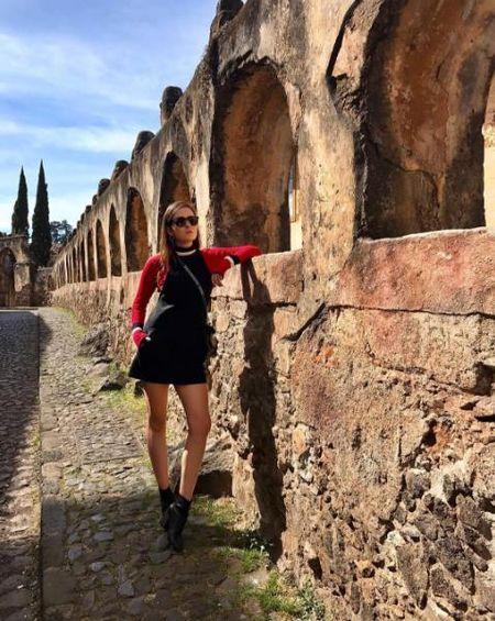 Cung hoc hoi 'bi kip' phoi hop trang phuc cho ngay dau nam tu 4 nang fashion blogger instagram - Anh 7