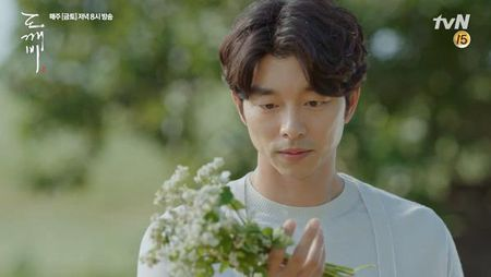 Vo tinh hay co y, Gong Yoo bong dung la dien vien Han Quoc thanh cong nhat tai Viet Nam - Anh 6