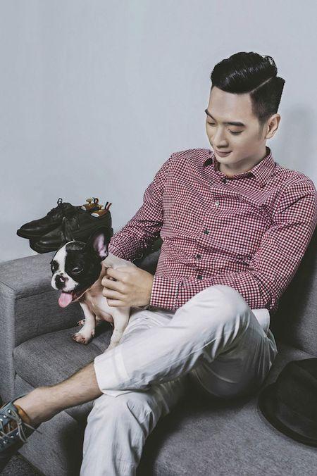 Slim V 'tang toc', tiet lo du an 'khung' 2017 - Anh 6