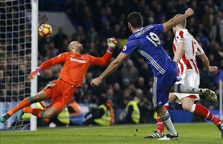 Nhung diem nhan sau tran cau hap dan Chelsea 4-2 Stoke - Anh 2