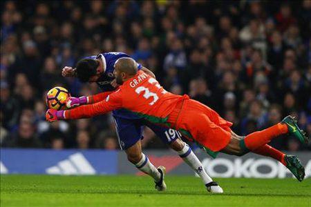 Nhung diem nhan sau tran cau hap dan Chelsea 4-2 Stoke - Anh 3