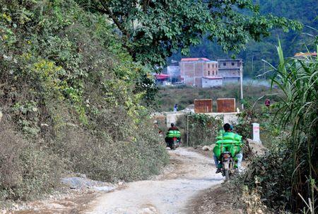 Ngang qua Ha Lang - Anh 3
