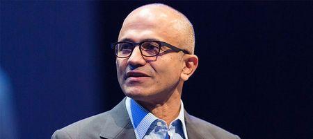 Microsoft da tro lai mot cach than thanh, thong tri gioi cong nghe nam 2016 ra sao? - Anh 1