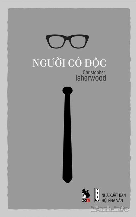 'Nguoi co doc': Dong tinh, tinh yeu va su co doc - Anh 1