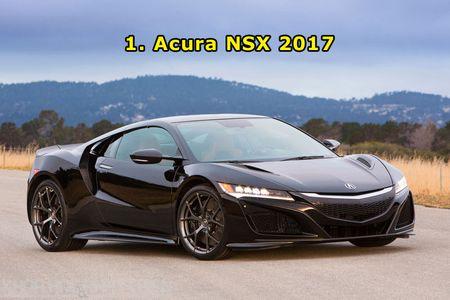 Top 10 xe hoi dep nhat nam 2016 - Anh 1