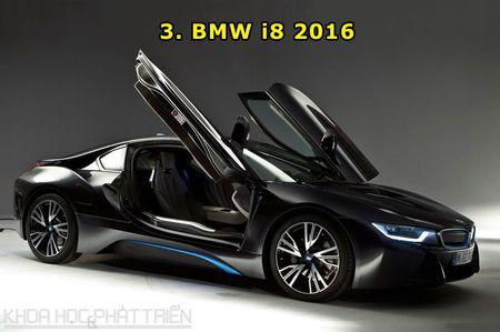 Top 10 xe hoi dep nhat nam 2016 - Anh 3
