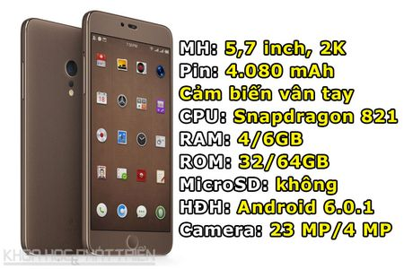 Top 10 smartphone manh nhat nam 2016 - Anh 6