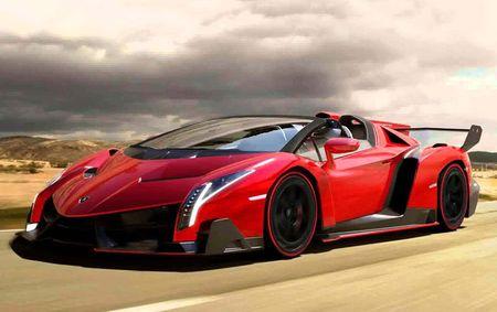 Top 10 xe hoi dat nhat nam 2016 - Anh 3