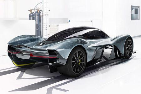 Top 10 xe hoi dat nhat nam 2016 - Anh 4