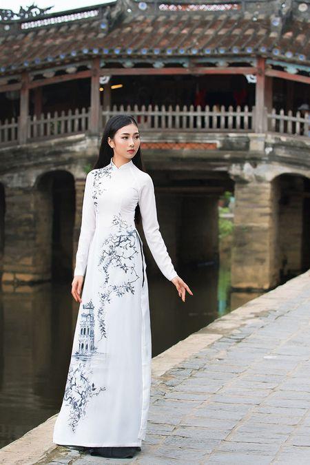 Thieu nu Quang Nam duyen dang trong ta ao dai - Anh 10