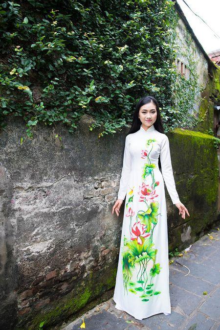 Thieu nu Quang Nam duyen dang trong ta ao dai - Anh 7