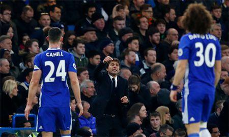 Antonio Conte: 'Chelsea da tim duoc dung cach de chien thang' - Anh 1
