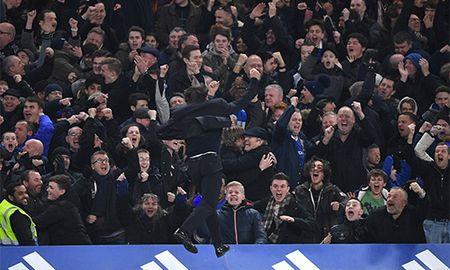 Antonio Conte: 'Chelsea da tim duoc dung cach de chien thang' - Anh 2