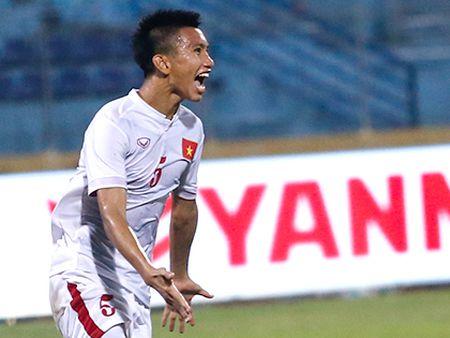 Sao U19 Viet Nam uoc lap sieu pham tai World Cup U20 2017 - Anh 2