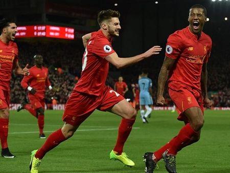 DIEM NHAN Liverpool 1-0 Man City: Hieu qua va ban linh, Liverpool quyet tranh vo dich voi Chelsea - Anh 1
