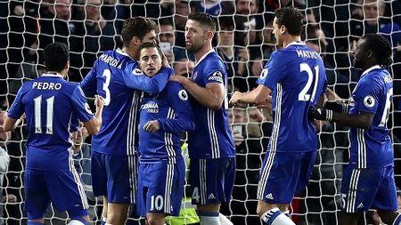 Cuoc do suc cua 'Big5' HLV Premier League: Vuot Mourinho va Guardiola, Conte van la so 1 - Anh 3