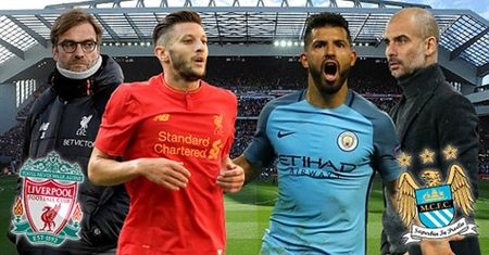 TRUC TIEP Liverpool 1 - 0 Man City: Gao nuoc lanh o Anfield - Anh 2