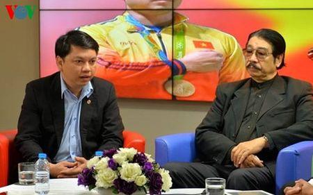 The thao Viet Nam: Cho doi cu hich moi trong nam 2017 - Anh 2