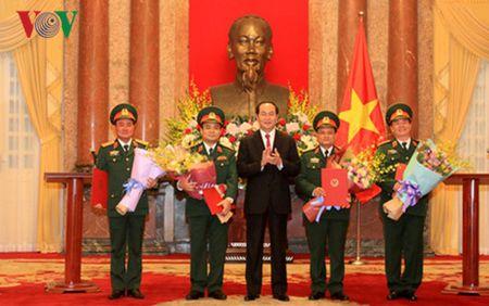 Viet Nam trong tuan: Kiem tra dau hieu vi pham bo nhiem Vu pho 26 tuoi - Anh 2