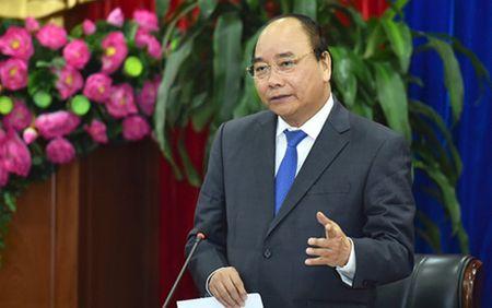 Thu tuong: Binh Duong phai chuyen sang thang bac phat trien moi - Anh 1