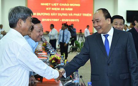 Thu tuong: Binh Duong phai chuyen sang thang bac phat trien moi - Anh 3