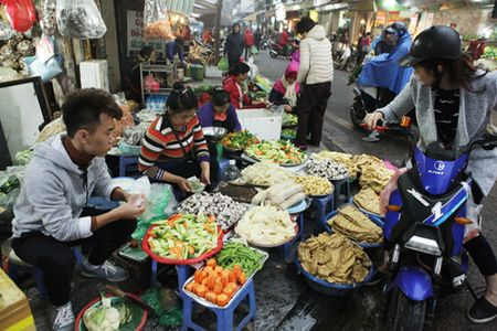 Nguoi Ha Noi sam gi o 'cho nha giau' ngay ong Cong ong Tao? - Anh 8